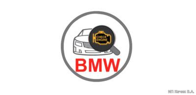 Коды ошибок BMW для всех моделей